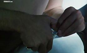 Stefania Sandrelli nel film La chiave
