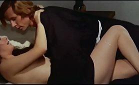 Edwige Fenech in La bella Antonia