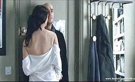 Monica Bellucci scena di nudo in HD