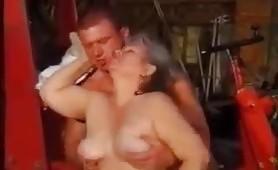 Sesso in campagna, inculate fuori porta e massimo godimento in Padania!