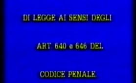 Troia italiana matura esibisce la figa 5