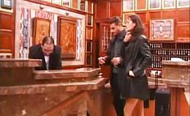 L'Hotel del Peccato - Film porno italiano