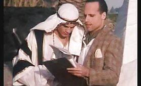 Seconda parte del film Rudolph Valentino, l'irresistible seducteur