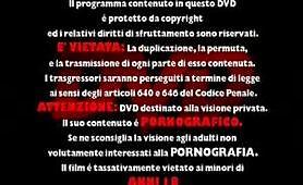Calda Pioggia di Sesso - porno classico italiano