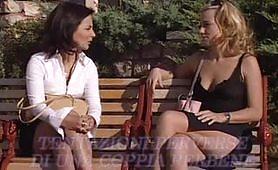 Amiche Intime - film porno italiano completo