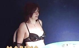 Vecchie porche staggionate godono con giovani cazzuti - film porno italiano completo