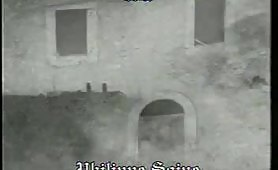 L'albergo della paura - film porno vintage italiano completo
