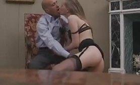 Bambola  russa per il cazzone di Silvio