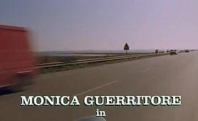 Fotografando Patrizia * Film erotico italiano con Monica Guerritore