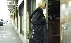 Sesso Estremo a Milano - Il film porno intero