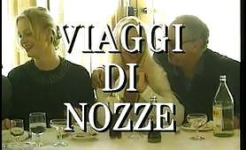 Viaggio di Nozze - film porno italiano completo